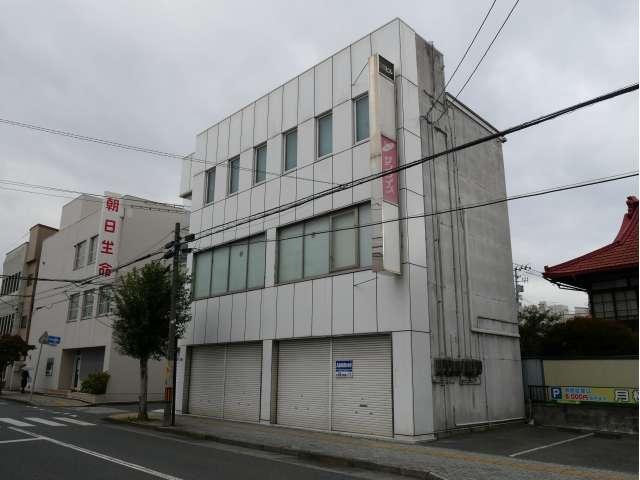 店舗(建物一部) 岩手県 奥州市 水沢道合1-7 花屋ビル