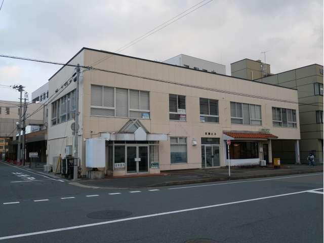 店舗(建物一部) 岩手県 奥州市 水沢東大通り1-8-1 佐藤ビル