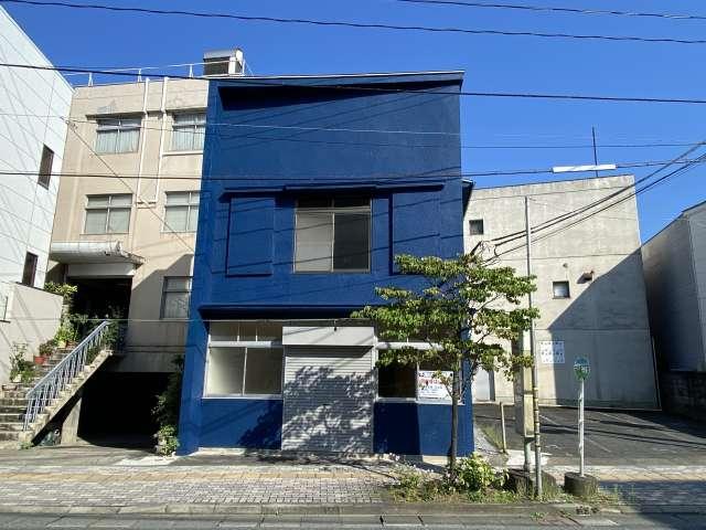 店舗(建物一部) 岩手県 奥州市 水沢中町106 中町106貸店舗