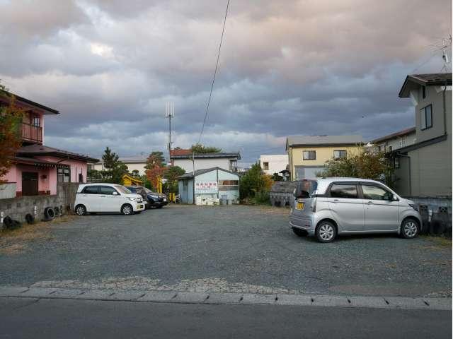 駐車場 岩手県 奥州市 水沢吉小路21-1(地番) 佐藤月極駐車場