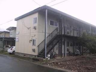 アパート 岩手県 盛岡市 西青山三丁目29-27 コーポエーデル 2K