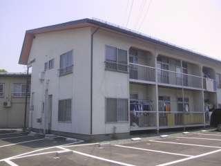 アパート 岩手県 盛岡市 東中野字五輪  3K