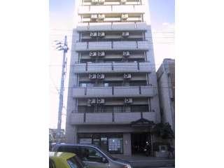 マンション 岩手県 盛岡市 中央通二丁目 キャステール中央通 1K