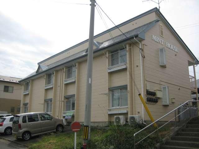 アパート 岩手県 滝沢市 野沢 ミントハウス 1K