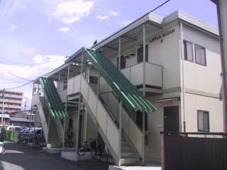 アパート 岩手県 盛岡市 中央通二丁目 レジデンスササキB棟 1K