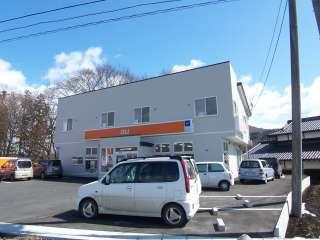 アパート 岩手県 二戸市 字長瀬 松本アパート 2DK