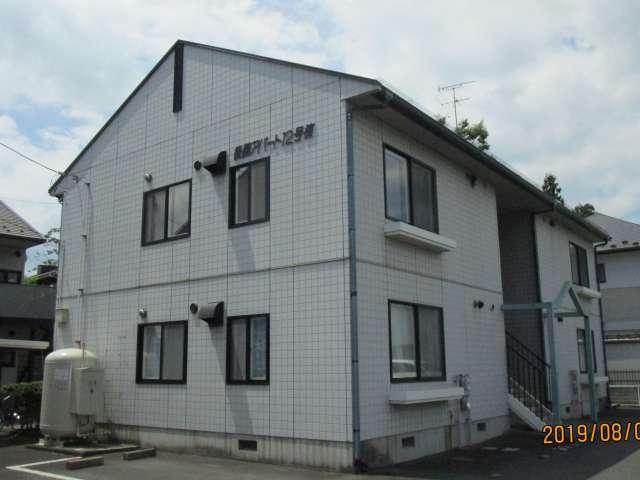 アパート 岩手県 奥州市 水沢字北田 後藤アパート12号棟 3DK