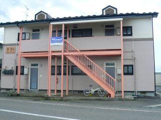 アパート 岩手県 奥州市 水沢高網 メゾン・ド・ラヴィ 2K