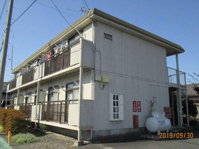 アパート 岩手県 奥州市 水沢神明町二丁目 シティハイムサイトウ 2K