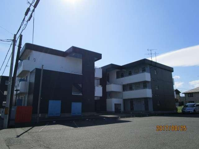 アパート 岩手県 奥州市 水沢台町 Stream Style310 B 1K