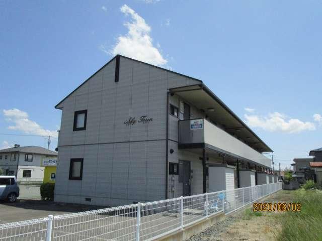 アパート 岩手県 奥州市 水沢字川端 スカイ・タウン 3K