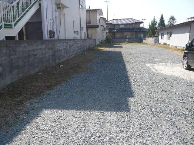 駐車場 岩手県 奥州市 水沢吉小路 吉小路駐車場