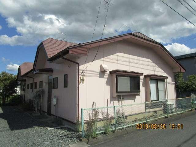 タウンハウス 岩手県 奥州市 水沢高屋敷 高屋敷73番地貸家 3K