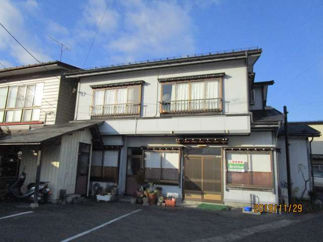 店舗(建物一部) 岩手県 奥州市 水沢太日通り 太日通店舗