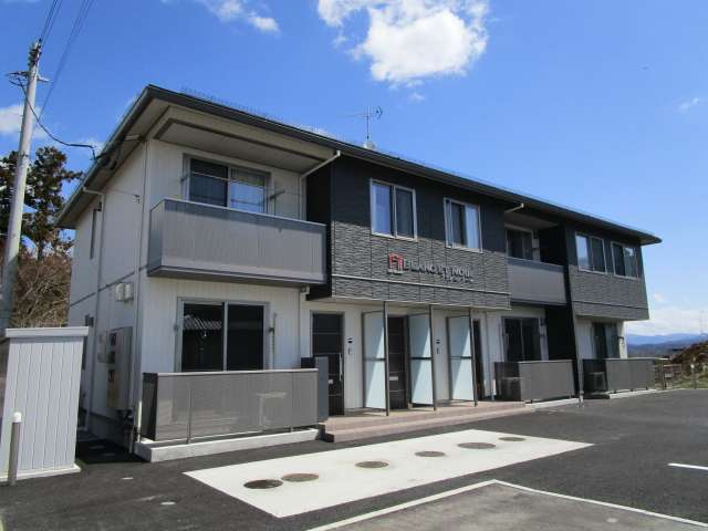 アパート 岩手県 奥州市 水沢佐倉河字東舘11-1 ブランエノワール