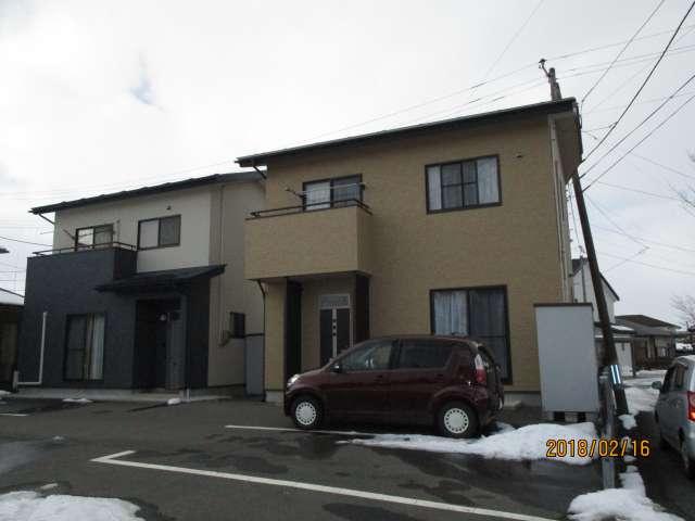 戸建 岩手県 奥州市 水沢桜屋敷 サンフォート 2LDK