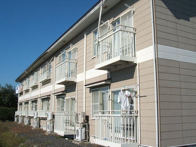 アパート 岩手県 花巻市 桜町4丁目 ハイツイーハトーブⅤ 2K