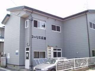 アパート 秋田県 秋田市 広面字樋ノ沖 ローリエ広面 1K