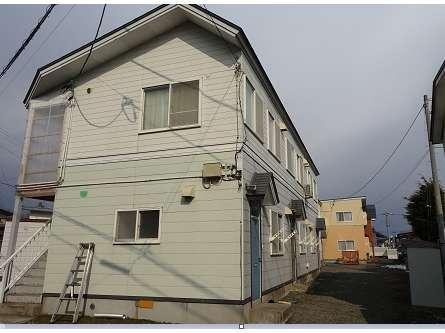 アパート 秋田県 大館市 片山町 ブレスハウス B 1R