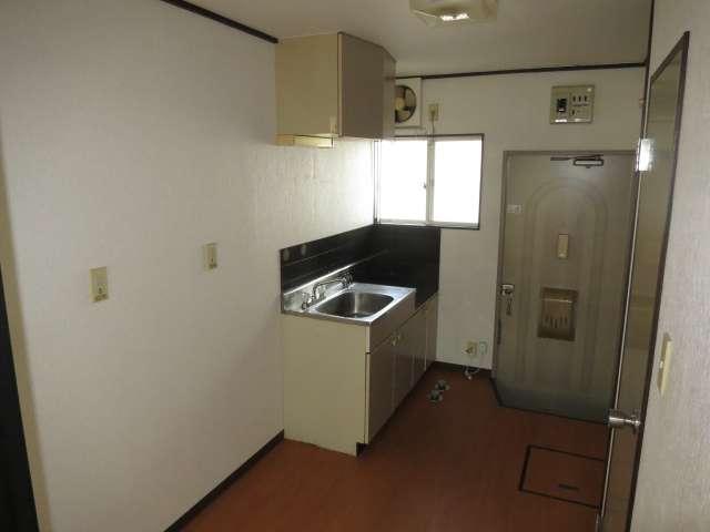 アパート 秋田県 秋田市 東通六丁目 タウニィ土谷 1DK