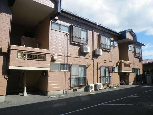 アパート 秋田県 秋田市 将軍野東3丁目 シャルムA 1LDK