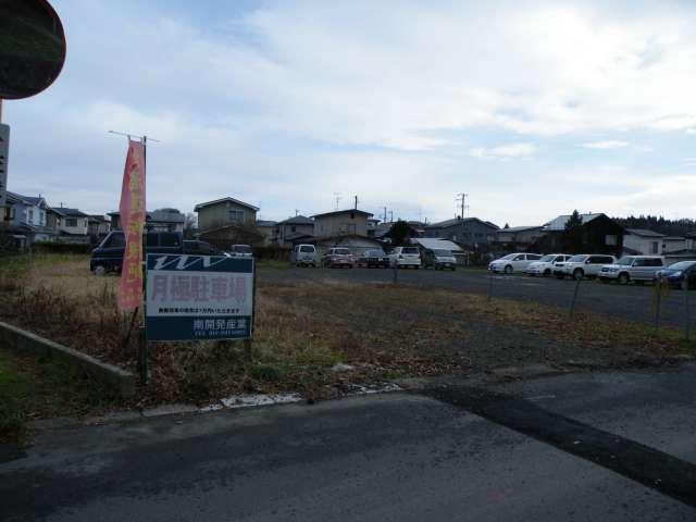 駐車場 秋田県 秋田市 横森2丁目 横森2丁目駐車場