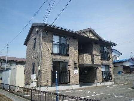 アパート 秋田県 秋田市 飯島松根西町 セジュールS Ⅱ 1R