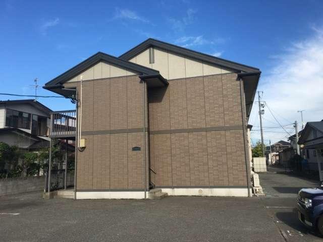 アパート 秋田県 秋田市 手形十七流 ファーストアパート 1K