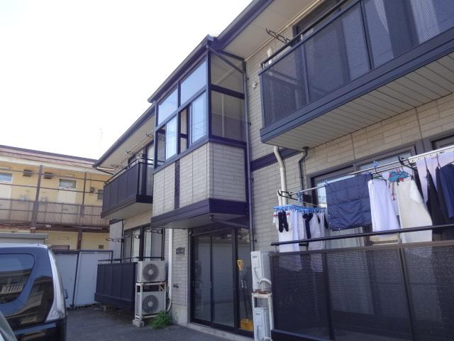 アパート 秋田県 秋田市 泉中央3-1-17 セジュール赤塚 3DK
