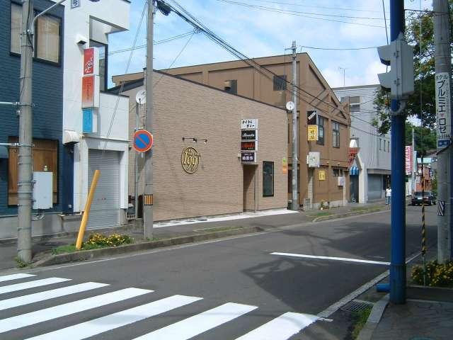 店舗(建物一部) 秋田県 能代市 柳町10-5 MT-2ビル 1R