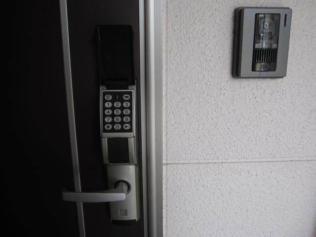 アパート 秋田県 秋田市 下新城中野字街道端西 ベラミマンション第Ⅱ 1K