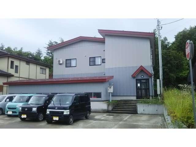 アパート 秋田県 湯沢市 成沢字内森合山30-10 セントラルハイツ森合山