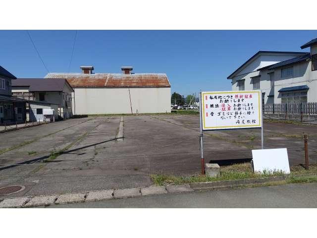 土地 秋田県 横手市 十文字町曙町20