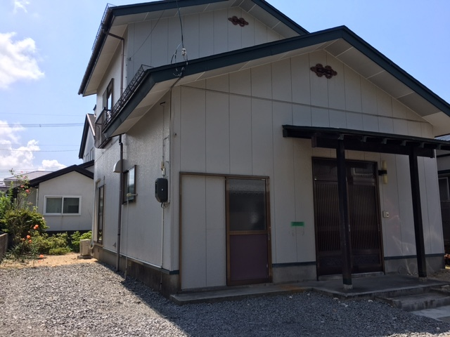 戸建 秋田県 秋田市 広面字高田61-5  4K