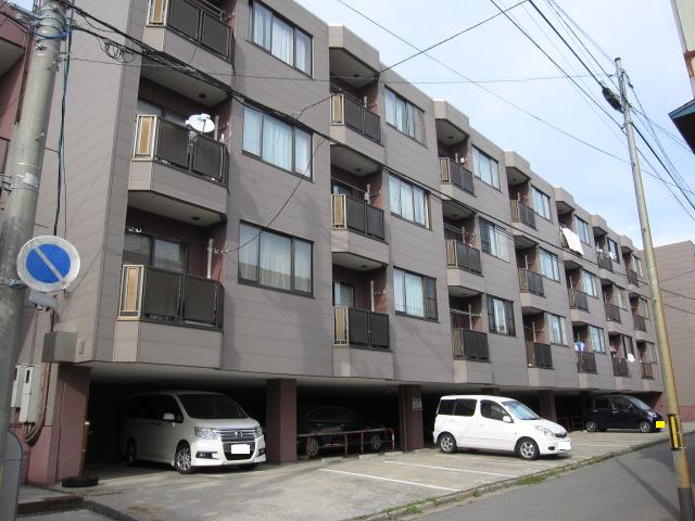 アパート 秋田県 秋田市 土崎港中央3-5-47 ストーク21 2DK