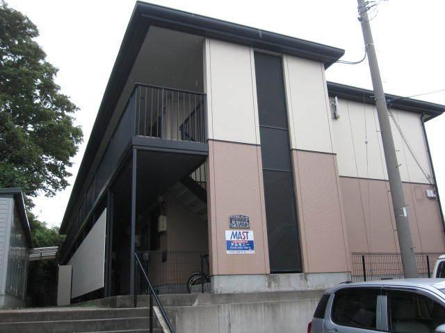 アパート 秋田県 秋田市 土崎港南1丁目3-31 ア・レストコア 2DK