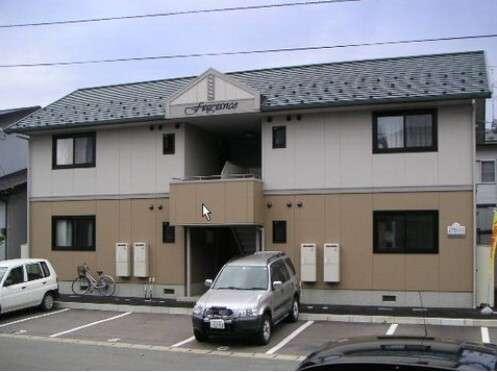 アパート 秋田県 秋田市 広面高田8-4 エクセレントA 2DK