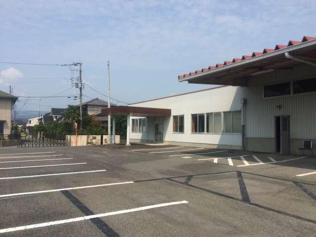 倉庫 福島県 いわき市 好間町下好間字渋井67 好間町倉庫兼事務所