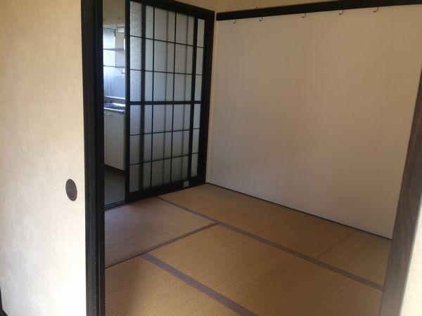 アパート 福島県 いわき市 平塩字宮前33-9 メゾン宮前A 2室