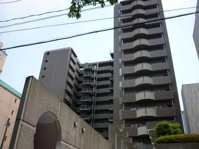 マンション 福島県 いわき市 平字小太郎町 ロイヤル・パレ・ソレイユいわき駅前 3LDK