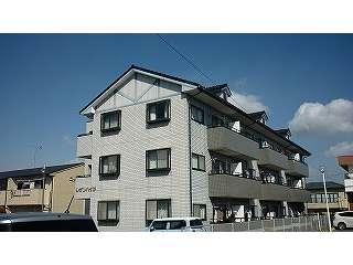 アパート 福島県 いわき市 平下神谷 レザンハイツ 2LDK