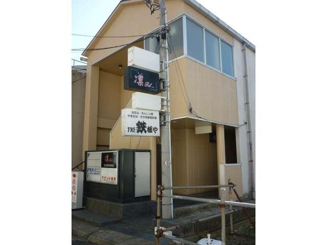 店舗(建物一部) 福島県 いわき市 平字2町目 ひかりビル